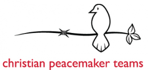 logo for Christian Peacemaker Teams