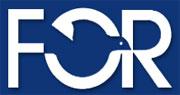 logo for Fellowship of Reconciliation