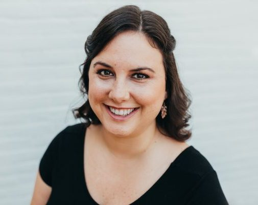 Sarah Prager Headshot